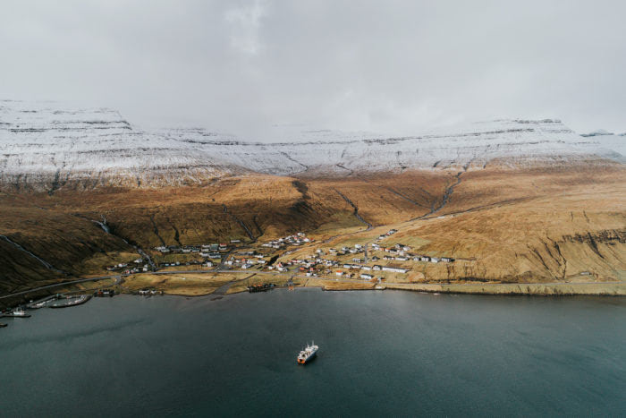 The Faroe Islands Guide - Renee Roaming