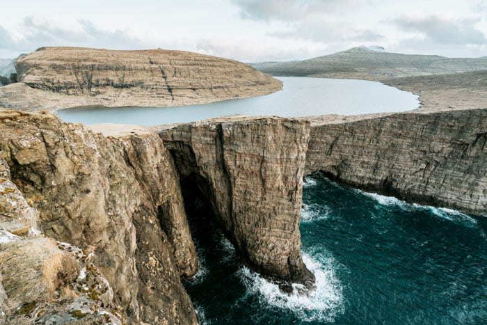 eitisvatn Faroe Islands - Renee Roaming