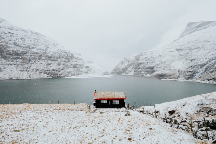 Saksun - The Faroe Islands Guide - Renee Roaming