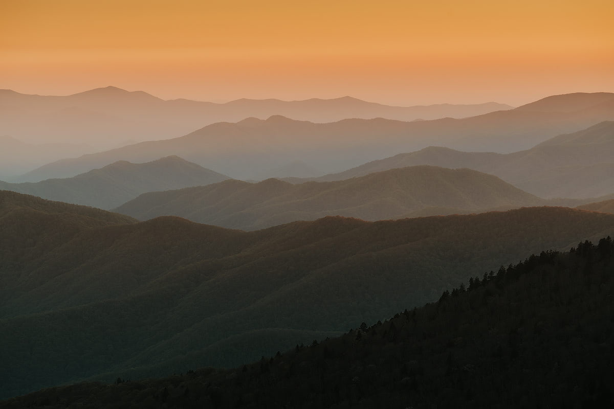 Great-Smoky-Mountains-Clingmans-Dome-Renee-Roaming