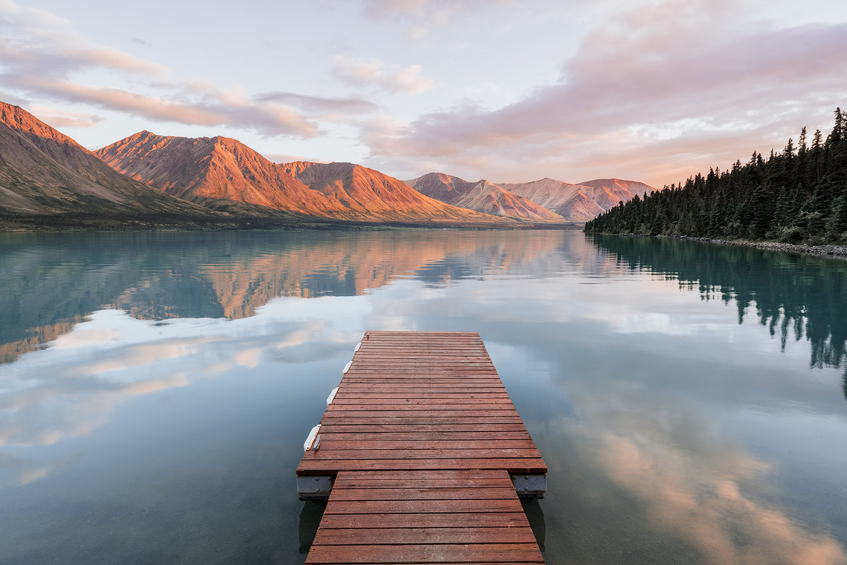 The best park in America - A guide to Lake Clark National Park