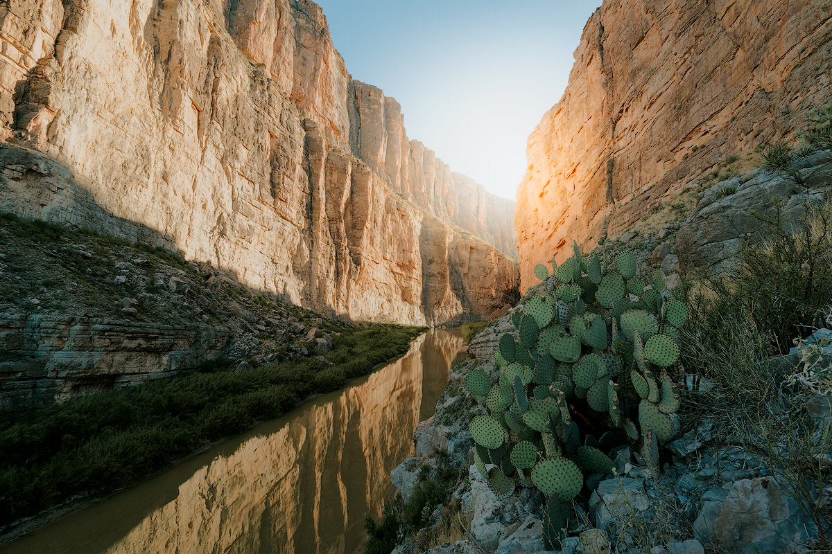AMERICA'S NATIONAL PARKS – ALL 59 RANKED BEST TO WORST - BIG BEND NATIONAL PARK