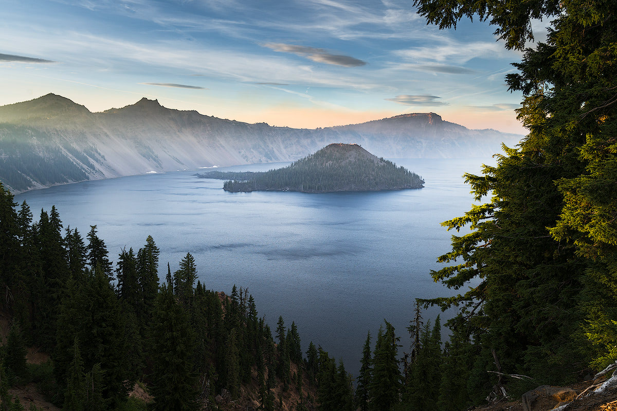 AMERICA'S NATIONAL PARKS – ALL 59 RANKED BEST TO WORST - CRATER LAKE NATIONAL PARK