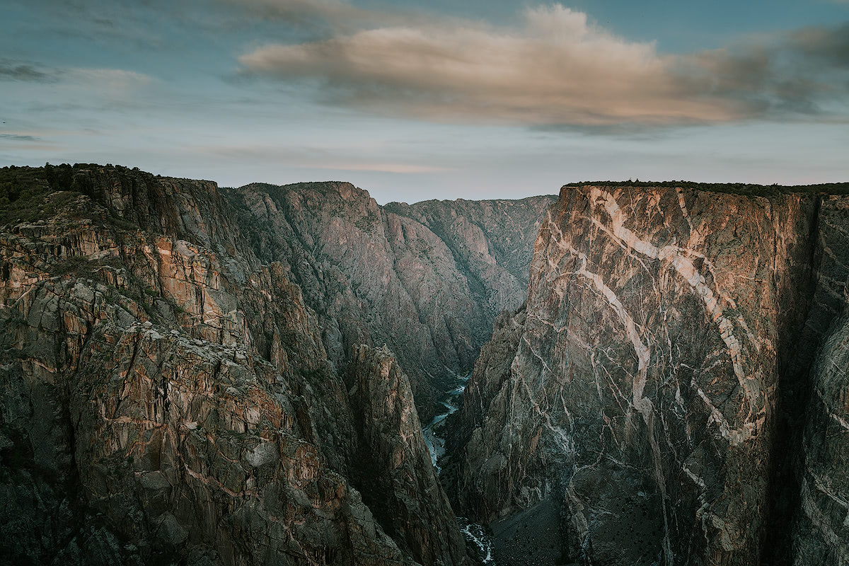 AMERICA'S NATIONAL PARKS – ALL 59 RANKED BEST TO WORST - BLACK CANYON OF THE GUNNISON NATIONAL PARK