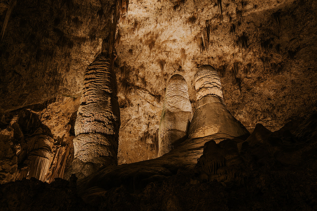 AMERICA'S NATIONAL PARKS – ALL 59 RANKED BEST TO WORST - CARLSBAD CAVERNS NATIONAL PARK