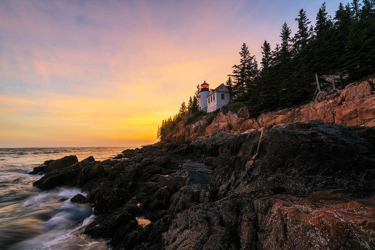 AMERICA'S NATIONAL PARKS – ALL 59 RANKED BEST TO WORST - ACADIA NATIONAL PARK