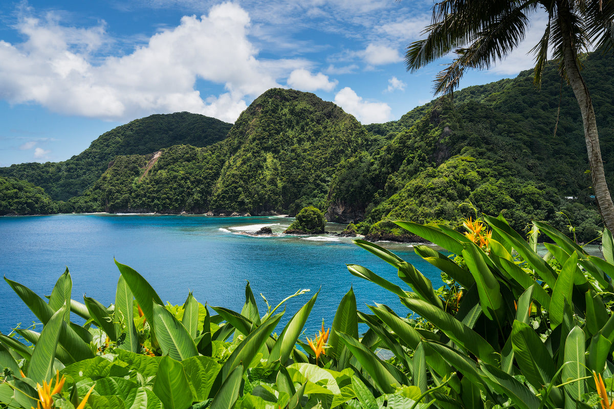 AMERICA'S NATIONAL PARKS – ALL 59 RANKED BEST TO WORST - AMERICAN SAMOA NATIONAL PARK