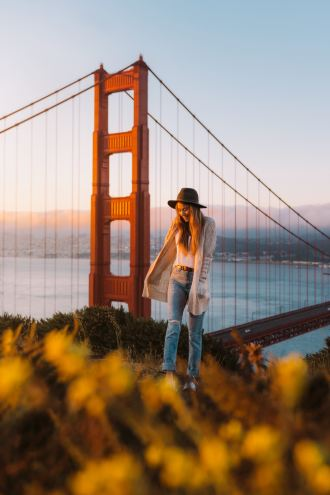 How-to-Spend-24-Hours-in-San-Francisco---Golden-Gate-Bridge03---Renee-Roaming