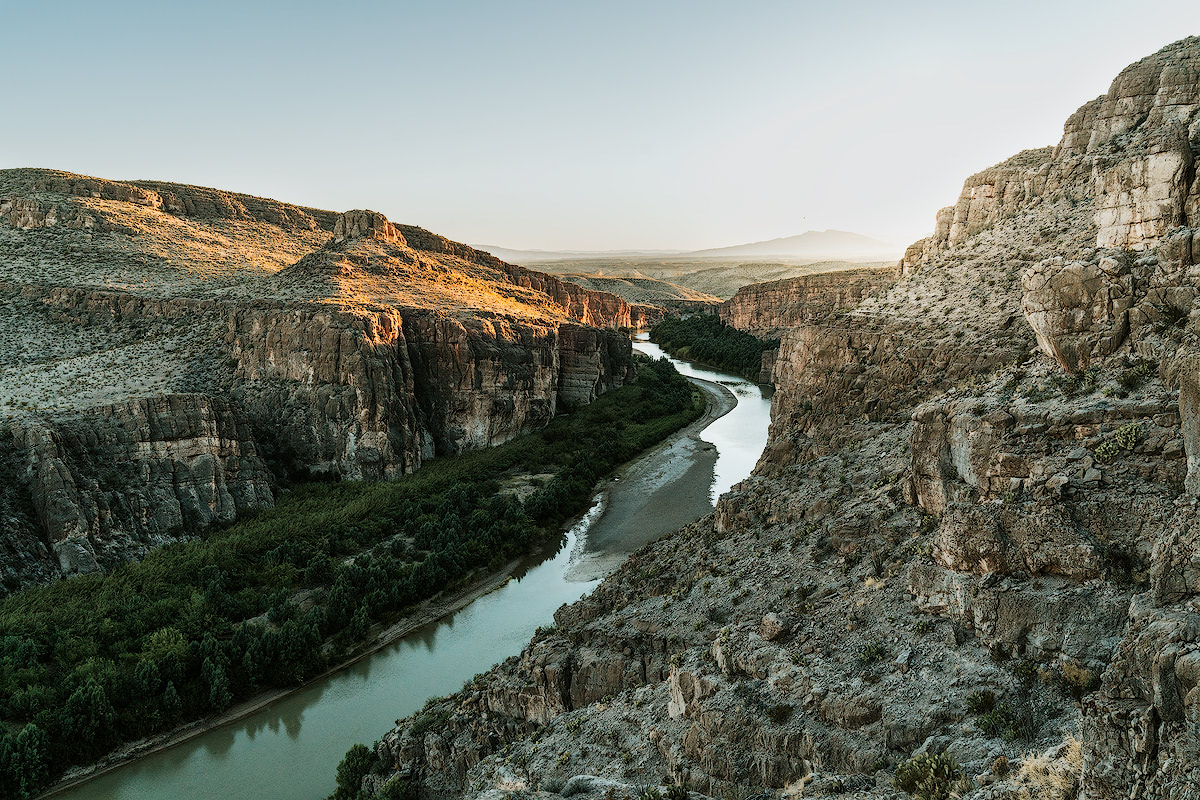 The 15 Most Underrated National Parks in America - Big Bend
