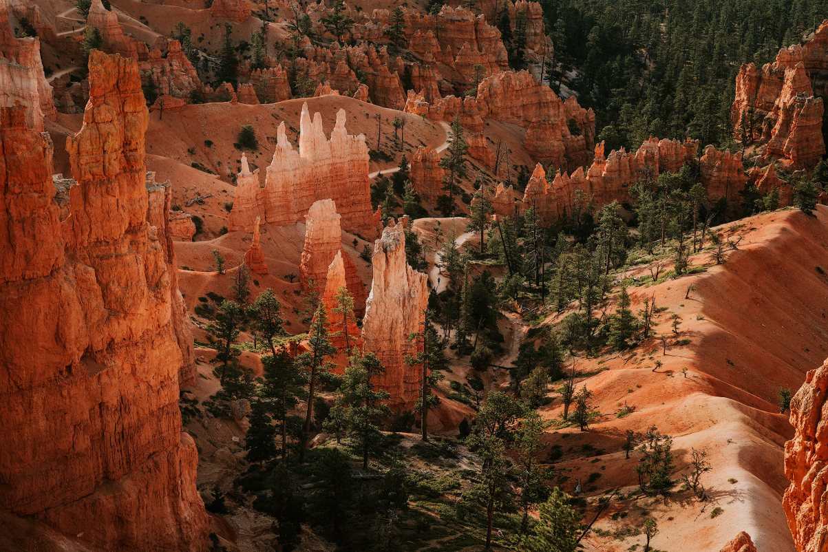 The 15 Most Underrated National Parks in America - Bryce Canyon