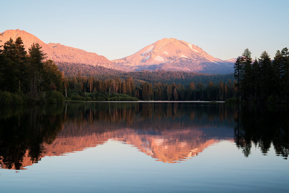 The 15 Most Underrated National Parks in America - Lassen Volcanic