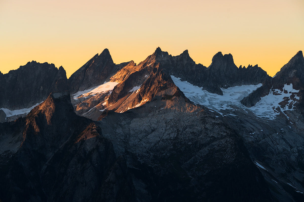 The 15 Most Underrated National Parks in America - North Cascades 02