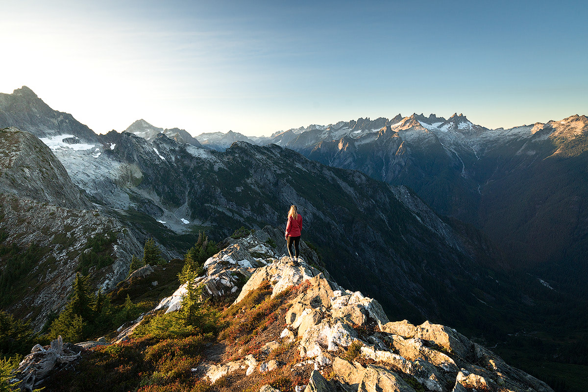The 15 Most Underrated National Parks in America - North Cascades