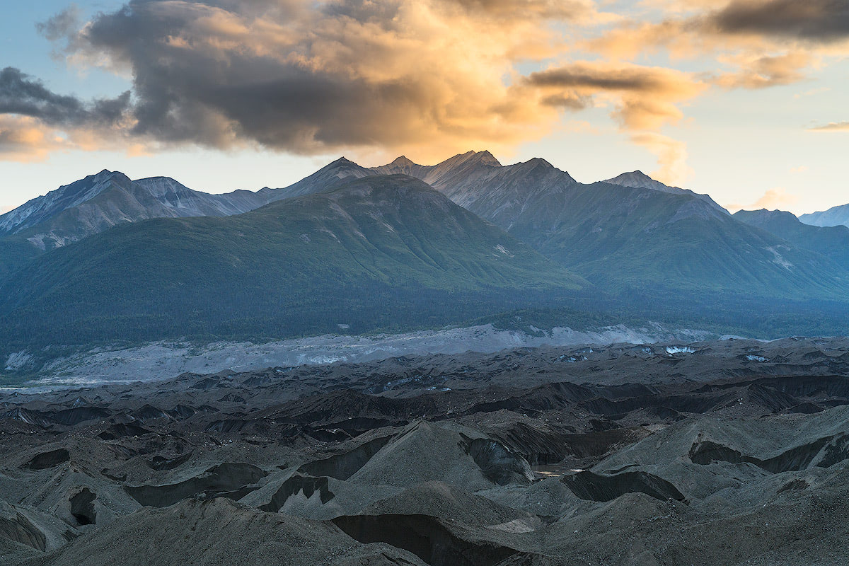 The 15 Most Underrated National Parks in America - Wrangel-St Elias