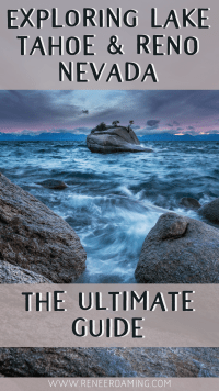 The Ultimate Adventure Getaway to Reno and Lake Tahoe - 07