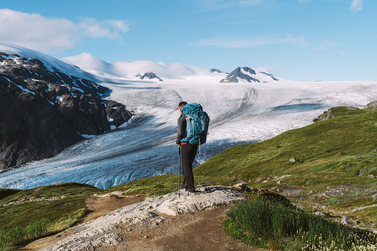 5-Epic-Alaska-Hiking-&-Backpacking-Adventures-Harding-Icefield3-ReneeRoaming