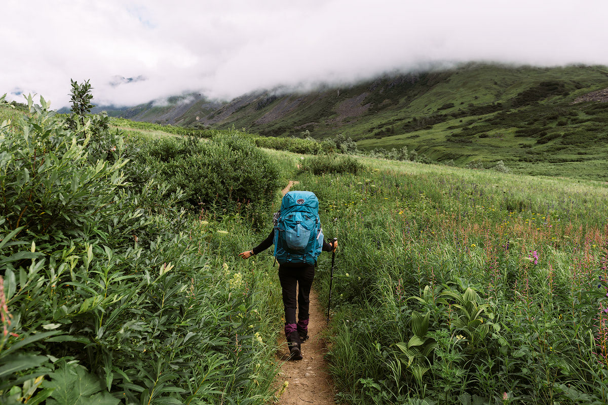 5-Epic-Alaska-Hiking-&-Backpacking-Adventures-ReneeRoaming-Packing