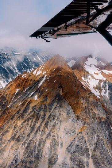 5-Epic-Alaska-Hiking-&-Backpacking-Adventures-Turquoise-Lake5-ReneeRoaming
