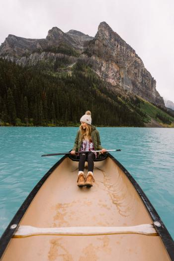 Top-6-Must-See-Canadian-Rockies-Lakes-Lake-Louise-2-Renee-Roaming