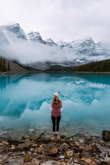 Top-6-Must-See-Canadian-Rockies-Lakes-Moraine-Lake-5-Renee-Roaming