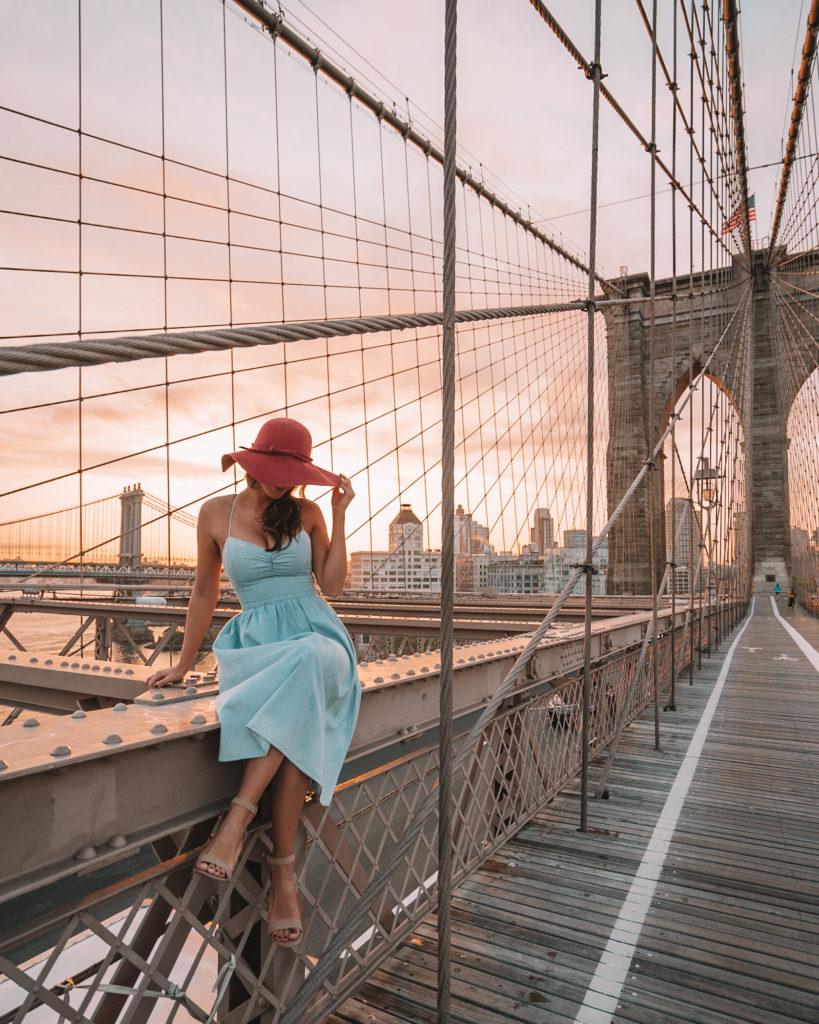 Tips For Taking Incredible Travel Selfies How To Look Less Awkward ReneeRoaming WhereTFisLena NYC