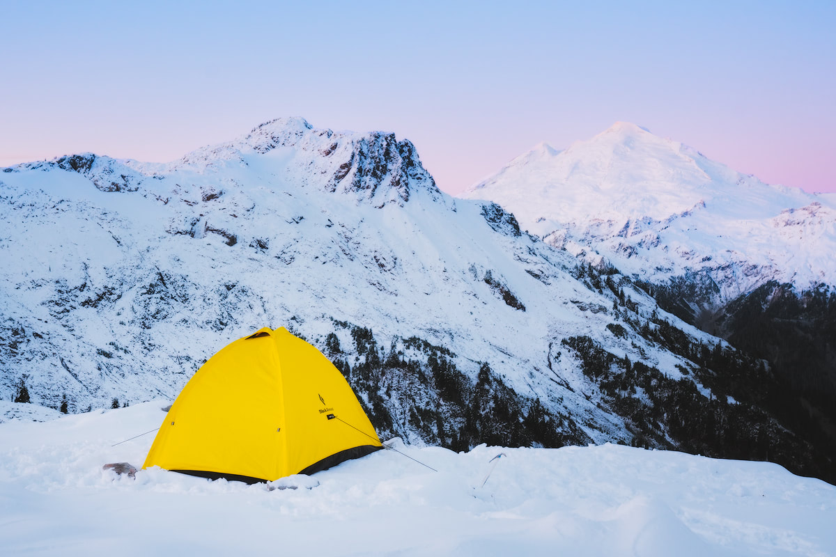 Get Outside The Ultimate Winter Hiking and Camping Guide 8