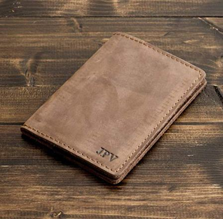 20 Thoughtful Gift Ideas for Travel Lovers Passport Holder