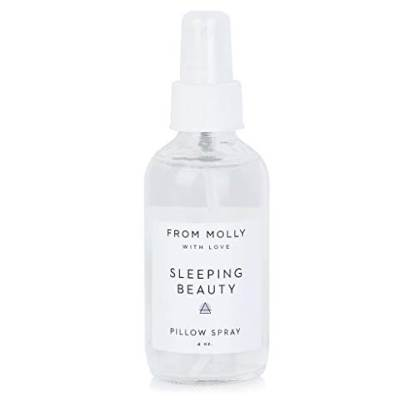 20 Thoughtful Gift Ideas for Travel Lovers Sleep Spray