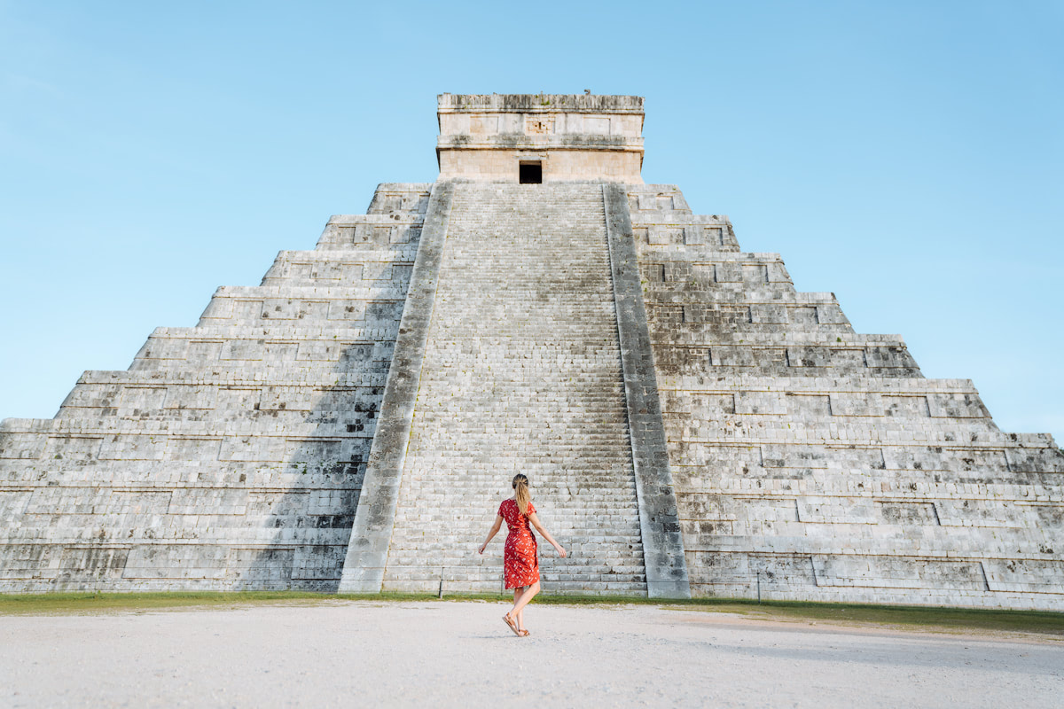 Make the Most of Your Trip to Tulum Mexico A Comprehensive Guide Chitchen Izta Mayan Ruins Renee Roaming