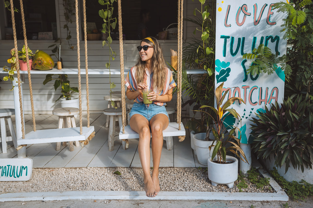 Make the Most of Your Trip to Tulum Mexico A Comprehensive Guide Matcha Mama Renee Roaming
