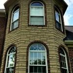 Diy Blackout Arch Window Shade Renee Romeo