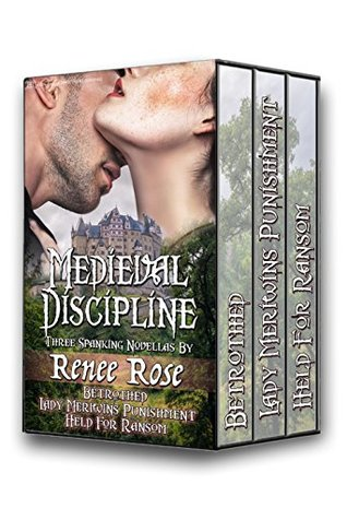 Medieval Discipline: A Medieval Romance Collection