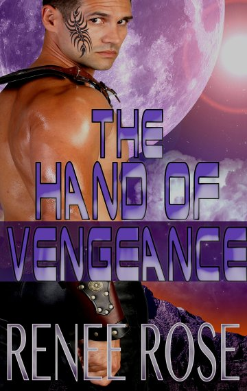 The Hand of Vengeance