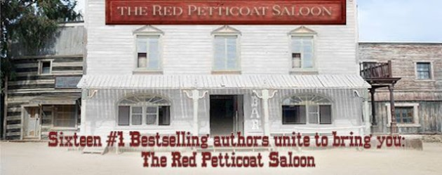 Caring For Citrine by Alta Hensley – Another great book in The Red Petticoat Saloon Series!