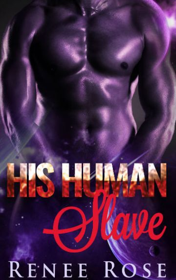 His Human Slave