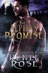 New Release! The Alpha's Promise #SatSpanks #MySexySaturday