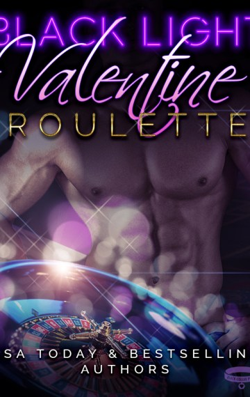 Black Light: Valentine's Roulette