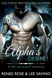 Alpha's Desire – Coming Soon