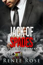 Jack of Spades – Chapter One