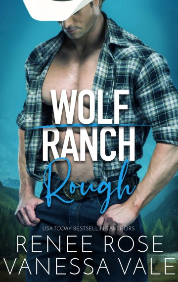 Rough (Wolf Ranch 1)