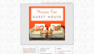 Museum Row Guest House