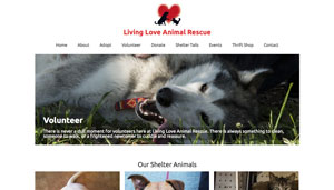 Living Love Animal Rescue