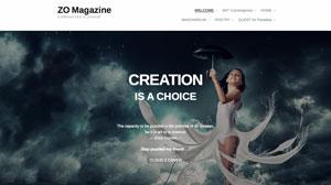 ZO Magazine