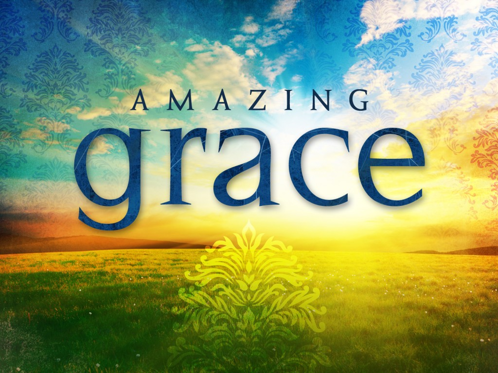 The Amazing Grace Story