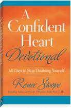 ConfidentHeartDevotional
