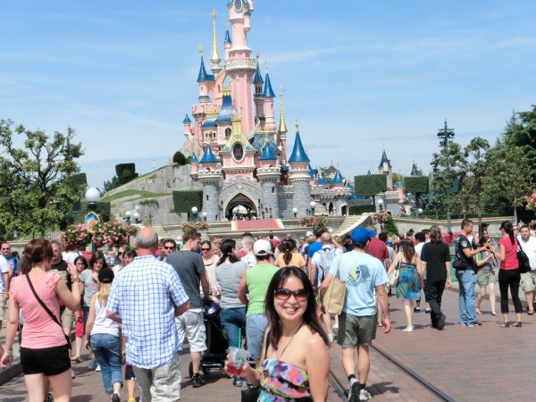 Disneyland Paris – 25th Anniversary
