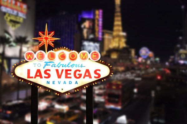 24 Hour Flash Sale to Las Vegas!