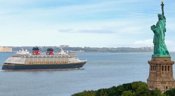 Canadian Resident Special: Disney Magic