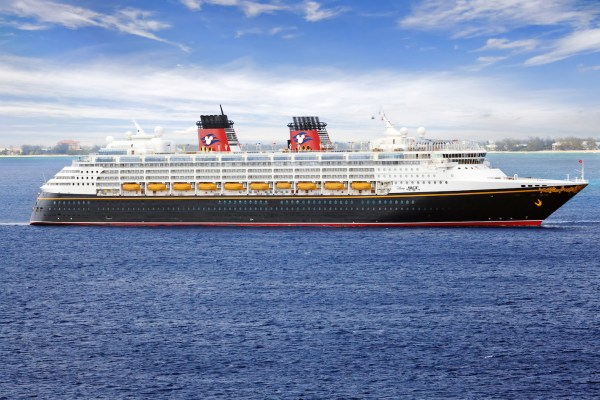 Receive $100 OBC with Disney Cruise Line