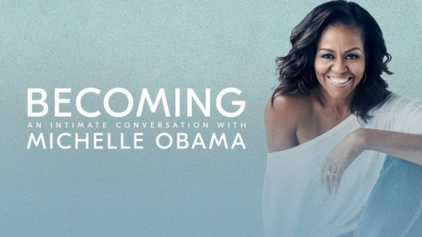 A Conversation with Michelle Obama – Get Your Tickets Here!